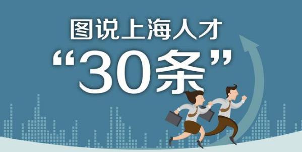 上海人才发展十三五规划