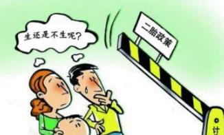 上海居住证积分二胎
