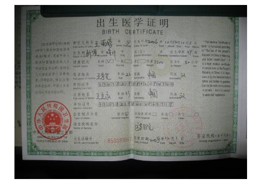 上海居住证积分办理点