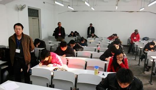 2017年上海公共英语三级考试时间和地点