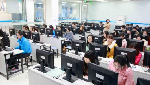 上海计算机等级考试培训