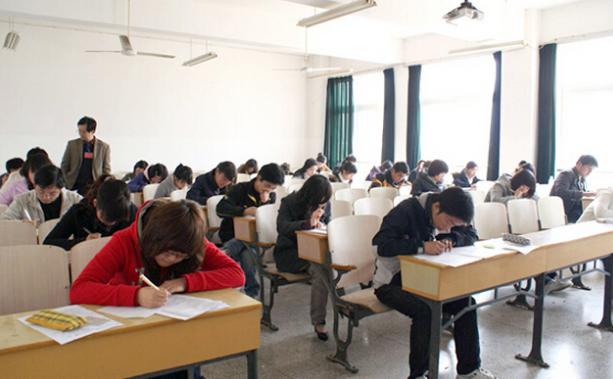 上海专升本学校的考试难吗